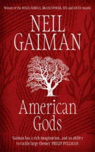 American Gods - 2826620108
