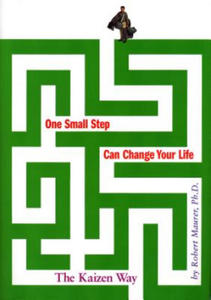 One Small Step Can Change Your Life - 2826834784