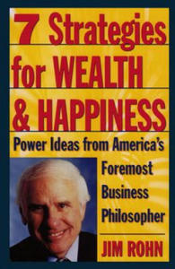 Seven Strategies for Wealth and Happiness - 2826626812