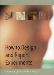 How to Design and Report Experiments - 2854250162
