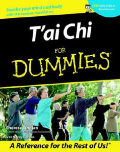 T'ai Chi for Dummies - 2854247168