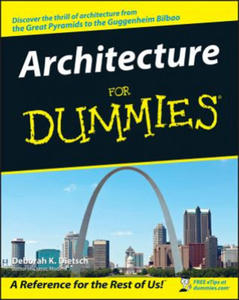 Architecture For Dummies - 2835876241