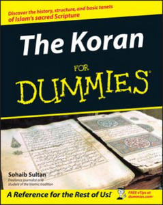 Koran for Dummies - 2826801958