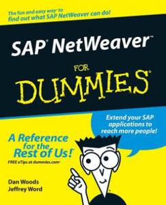 SAP's Netweaver for Dummies - 2854238719