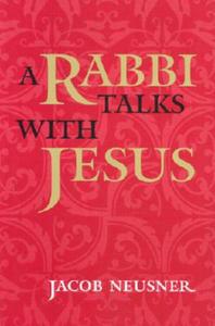 Rabbi Talks with Jesus - 2854394119