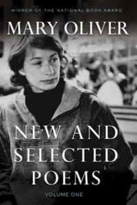 New and Selected Poems, Volume One - 2854229282