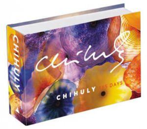 Chihuly: 365 Days - 2851005123