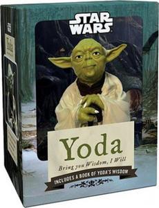 Kniha Yoda - 2826805932