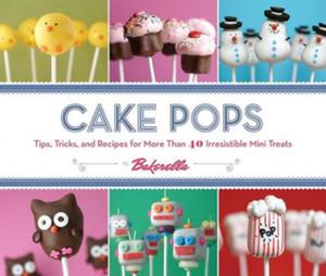 Cake Pops - 2826623683