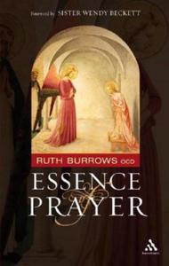 Essence of Prayer - 2854266267
