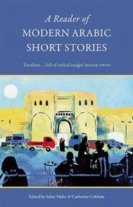 Reader of Modern Arabic Short Stories - 2826667998
