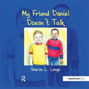 My Friend Daniel Doesn't Talk - 2854266357