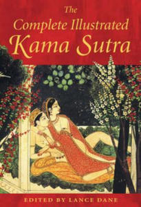 Complete Illustrated Kama Sutra - 2826808310
