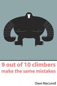 9 Out of 10 Climbers Make the Same Mistakes - 2826622798