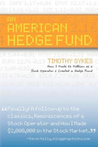 American Hedge Fund; How I Made $2 Million as a Stock Market Operator & Created a Hedge Fund - 2869357624
