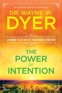 Power of Intention - 2826987234
