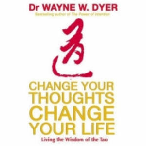 Change Your Thoughts, Change Your Life - 2826867947