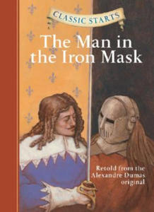 Man in the Iron Mask - 2826719324