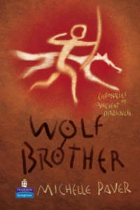 Wolf Brother Hardcover Educational Edition - 2883839062