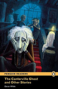 The Canterville Ghost and Other Stories - 2826741069