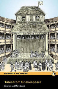 Level 5: Tales from Shakespeare - 2854220193