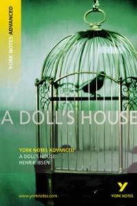 A Doll's House - 2845520514