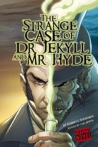 Strange Case of Dr Jekyll and Mr Hyde - 2854266919