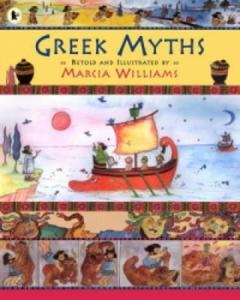 Greek Myths - 2850281229