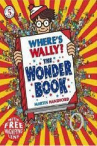 Where's Wally? The Wonder Book - 2826652181