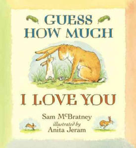 Guess How Much I Love You - 2850433142