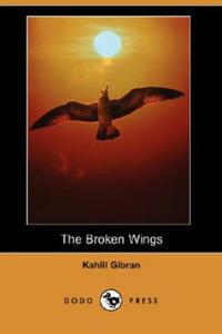 Broken Wings (Dodo Press) - 2826865746