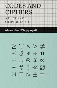 Codes and Ciphers - A History Of Cryptography - 2861947702