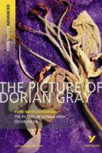The Picture of Dorian Gray - 2849849075