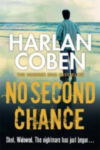 No Second Chance - 2826640186