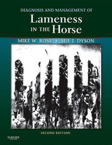Diagnosis and Management of Lameness in the Horse - 2854267594