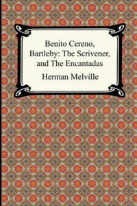 Benito Cereno, Bartleby - 2826755454