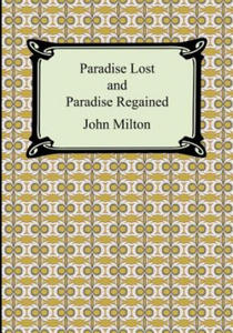 Paradise Lost and Paradise Regained - 2856494755