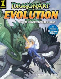 Dragon Art Evolution - 2836512952