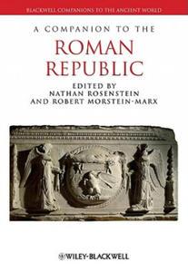 Companion to the Roman Republic - 2826812740