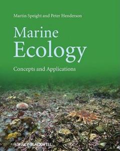 Marine Ecology - 2854246590