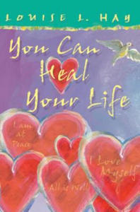 You Can Heal Your Life - 2826737222