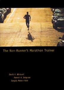 Non-Runner's Marathon Trainer - 2848126019