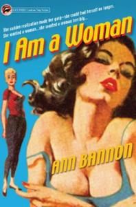 I am a Woman - 2826871348