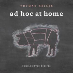 Ad Hoc at Home - 2826623541
