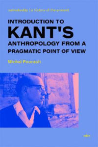 Introduction to Kant's Anthropology from a Pragmatic Point - 2826742482