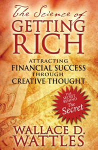 Science of Getting Rich - 2826649691