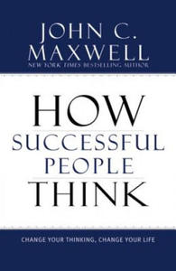 How Successful People Think - 2844859110