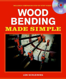 Wood Bending Made Simple - 2874953250