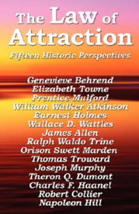 Law of Attraction - 2869348780