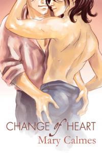 Change of Heart - 2834136731